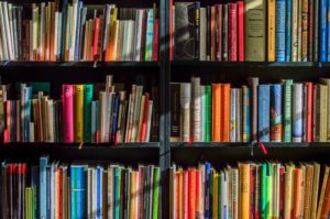 Βιβλία - Books