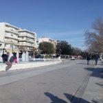 παραλία Αλεξανδρούπολη