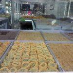 Σιροπιαστά γλυκά στου Νεντιμ Κομοτηνή