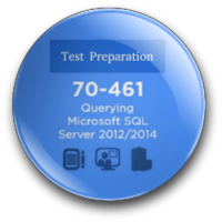 SQL 70-461 Querying Microsoft SQL Server 2012/2014 Preparation