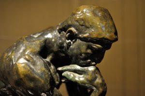 Σκέψεις - Thoughts
