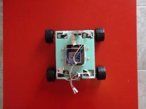 προσαρμογή μπαταρίας, πλακέτας, σύνδεση καλωδίων - ιδιοκατασκευή τηλεκατευθυνόμενο αυτοκινητάκι