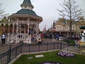 Είσοδος στη Disneyland® Παρίσι