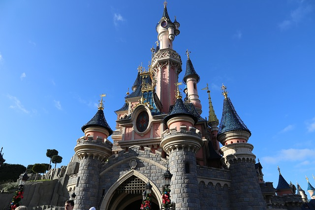 disneyland paris france