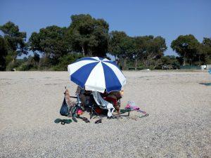 Ήπειρος - παραλία Πρέβεζας